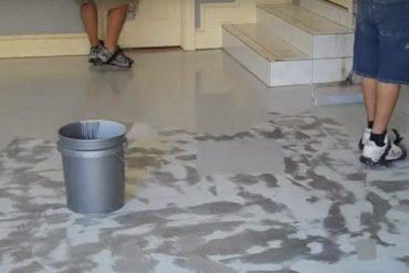 How Durable Is Epoxy Floors?