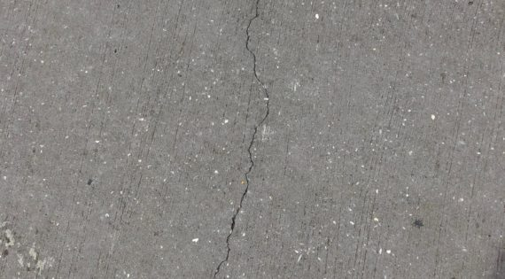 Why do you get cracks in epoxy floors?