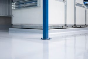 Factory Coating- Epoxy