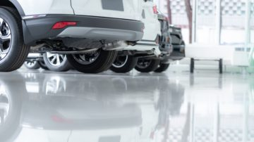 A1 Epoxy Flooring Melbourne | Residential & Commercial Resin Flooring